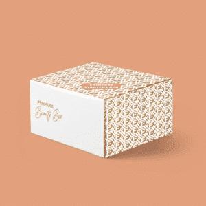 box julio skincare starter pack